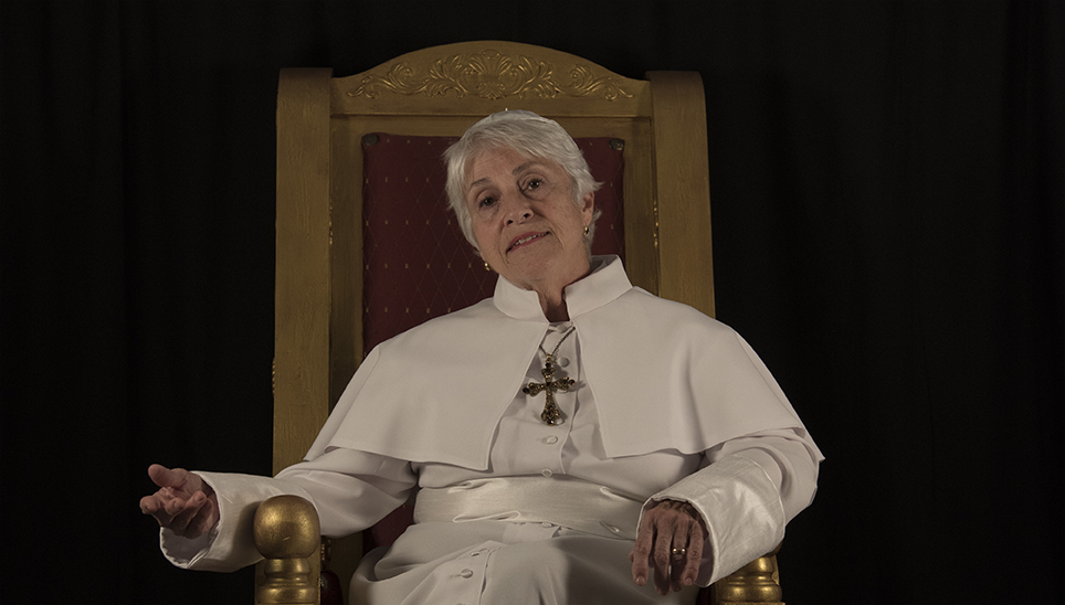 Pope Janet Pacifica I
